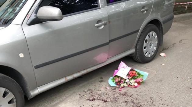 В Киеве мужчина набросился с ножом на бывшую жену: женщина в реанимации