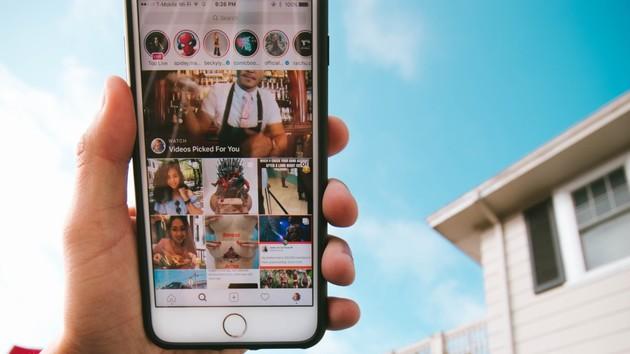 Пользователи в восторге от нововведения в Instagram Stories: что добавили
