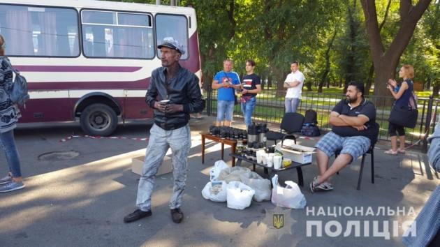 """""""Было пекло"""": постояльцы сгоревшей одесской гостиницы рассказали детали трагедии (видео)"""