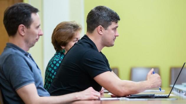 В Украине начала работу оценочная миссия ЕСпо интеграции с единым цифровым рынком