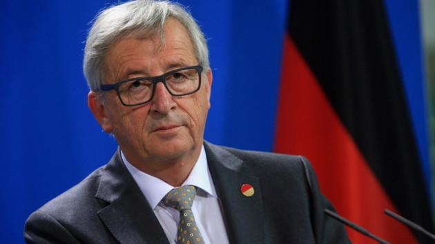 Юнкер заявил, что британцы всегда были европейцами на полставки