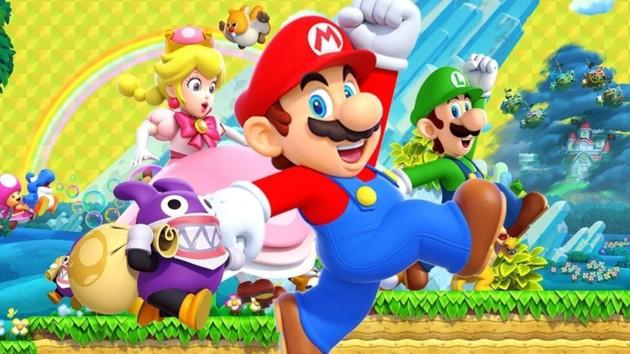 Спидран: установлен рекорд быстрого прохождения Super Mario