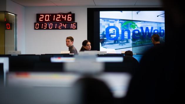 """""""Космический интернет"""": стартап обогнал проекты Маска и Безоса"""
