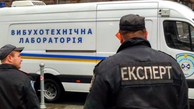 """Во Львове поймали пьяного """"минера"""" многоэтажного дома"""