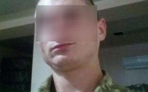 В Николаевской области арестовали убийцу солдата-срочника
