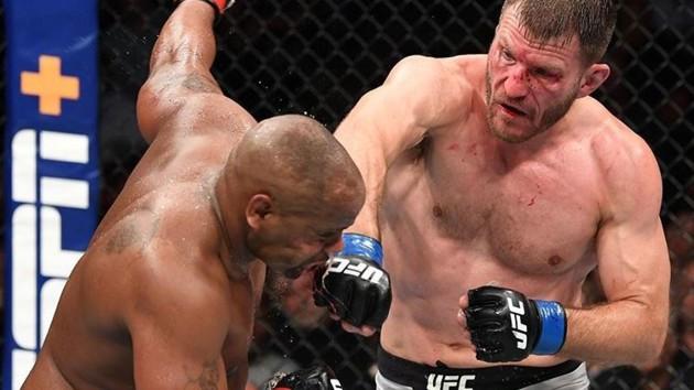 UFC 241: сколько заработал Кормье и Миочич за жесткий реванш