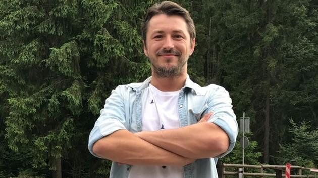 Сергей Притула снова попал в больницу