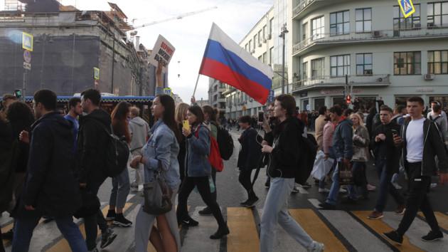Дальше только хуже: россияне не верят в улучшение жизни в стране