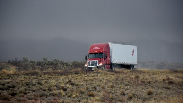 В Украине хотят ввести платный проезд для грузовиков: за что и сколько
