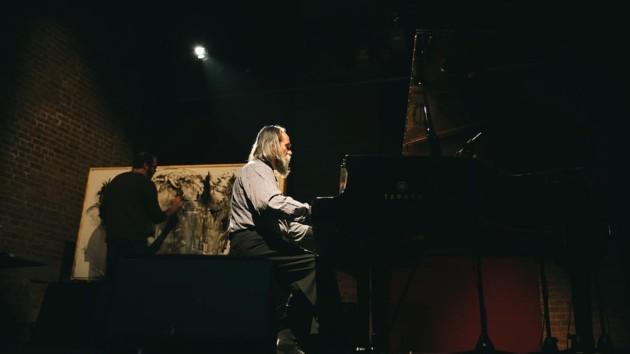 """Любомир Мельник: """"Моя музыка - единственная в мире, у которой есть настоящий голос фортепиано"""""""