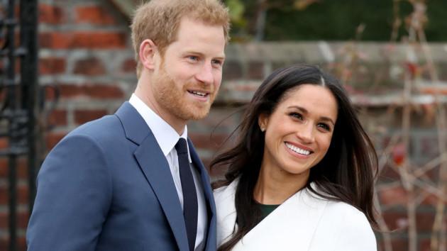 Впервые в королевской истории: Меган Маркл удивила британцев выбором няни