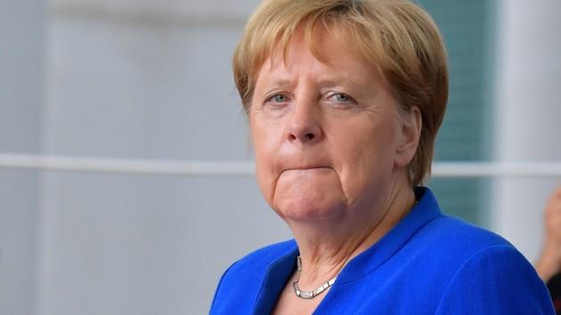 Меркель заявила о планах провести саммит «нормандской четверки» в ближайшее время в Париже