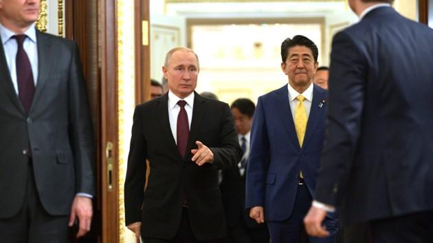 Возвращение России в G8: стала известна позиция Японии