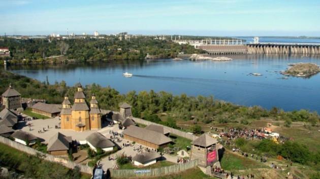 Запорожскую Хортицу теперь можно посетить онлайн: как проходят экскурсии