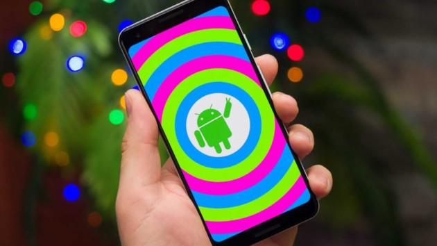 """Google отказывается от """"десертных"""" названий Android"""