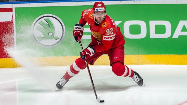 Звезду российского хоккея поймали на кокаине: четыре года вне спорта и видео с порошком