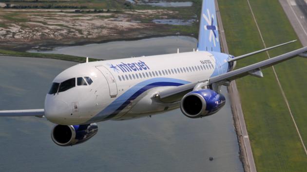 Отказались все, кроме России: аварийные Sukhoi Superjet не нужны за границей