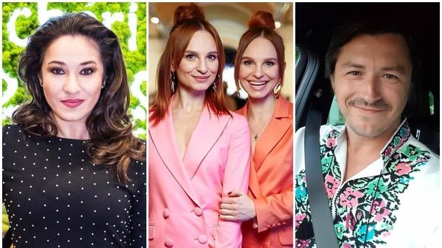 Главное за неделю: скандал вокруг ANNA MARIA и беременность Наталки Карпы