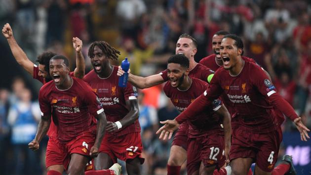 """Зинченко после судорог и """"Ливерпуль"""" - """"Арсенал"""": все матчи третьего тура Премьер-лиги Англии"""