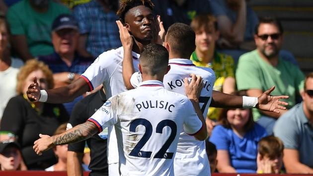 Из грязи в князи: антигерой Суперкубка УЕФА принес Лэмпарду первую победу во главе