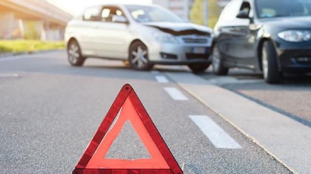 В Чернигове депутат горсовета сбил мужчину на пешеходном переходе