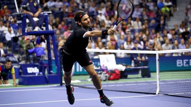 Роджер Федерер отобрался на Итоговый чемпионат АТР