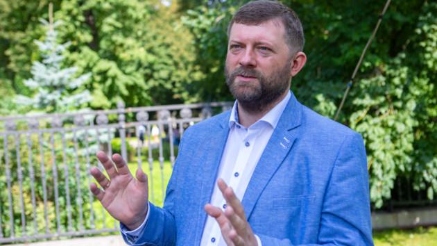 Должности главы Киевской администрации в новом законе не будет - Корниенко