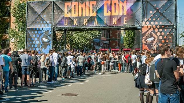 Comic Con Ukraine 2019: ТОП-10 причин посетить фестиваль