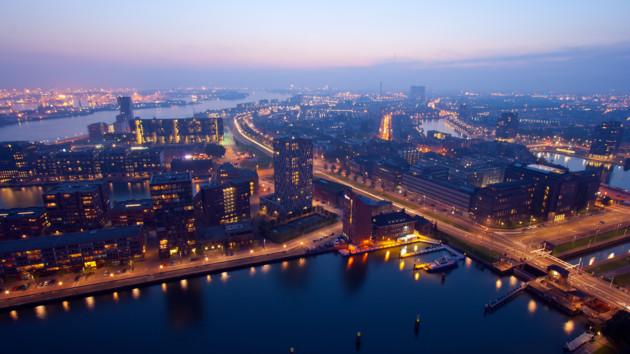 Евровидение 2020 в Роттердаме:  ТОП-7 самых интересных мест в городе