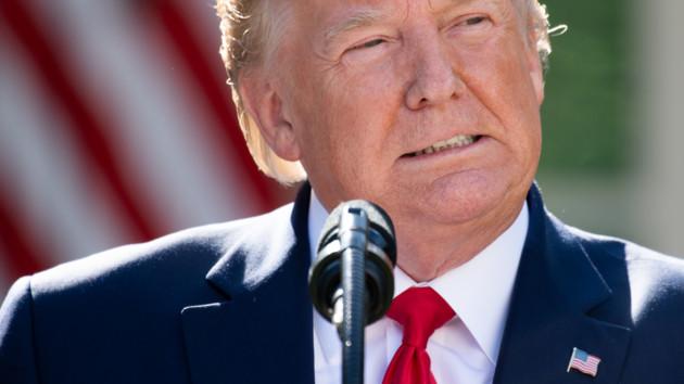 Трамп о возможной встрече с президентом Ирана : все возможно