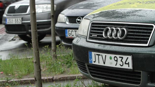 """Отсрочка штрафов за """"евробляхи"""", новая цена газа и антирекорд доллара: итоги дня"""