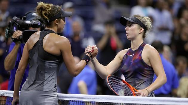 Свитолина против Киз на US Open: букмекеры оценили шансы украинки на рекорд
