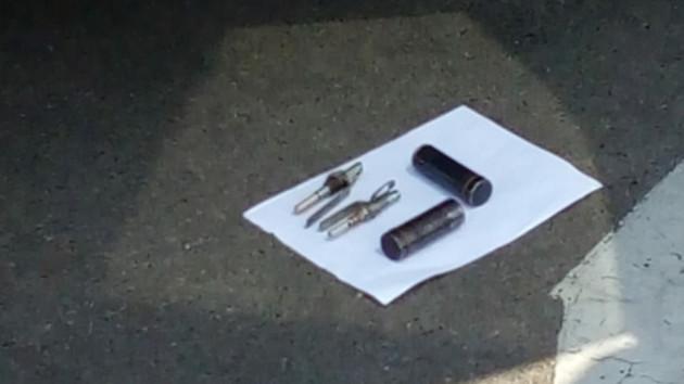 Под Киевом задержали банду, торговавшую оружием в соцсетях