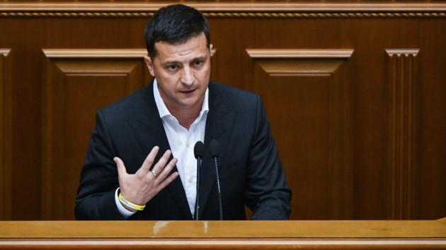 Зеленский выразил надежду на проведение встречи в «нормандском формате» уже в ближайшее время