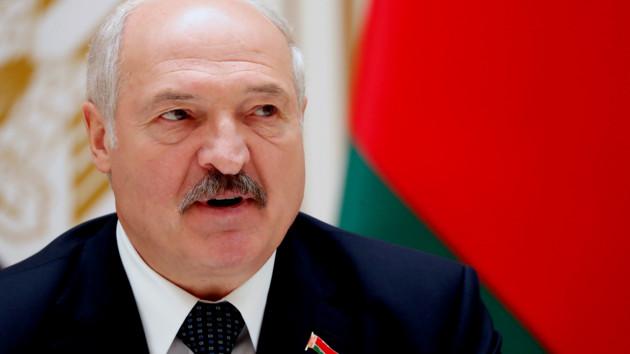 «Не могу поверить, это невозможно»:  Лукашенко удивил урожай Украины
