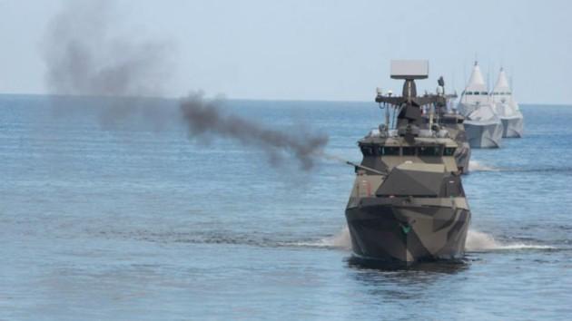 Операции против подлодок: в Атлантике начались масштабные  учения НАТО