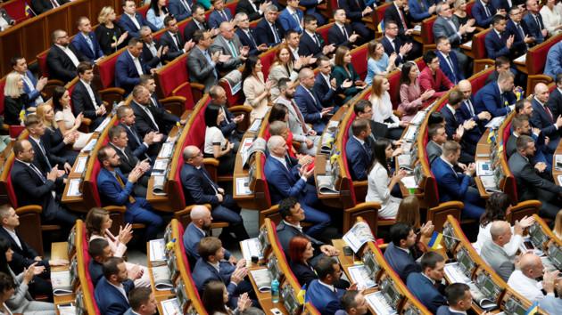 """В """"Слуге народа"""" рассказали о планах на Избирательный кодекс"""