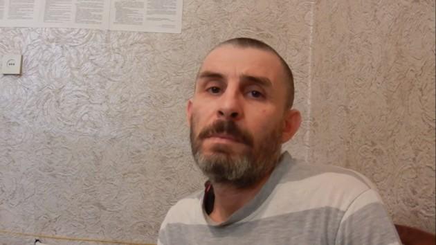 Руслан Гаджиєв. Фото: скріншот