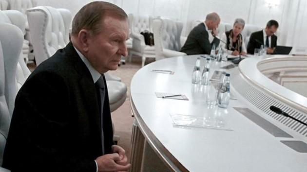 Встреча Контактной группы по Донбассу в Минске: у Кучмы подвели итоги