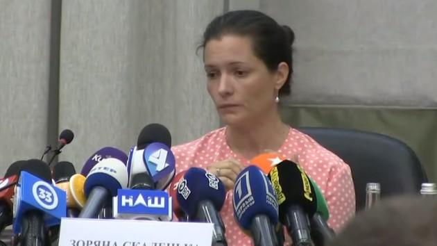 Глава Минздрава Скалецкая выступила в поддержку медицинского каннабиса