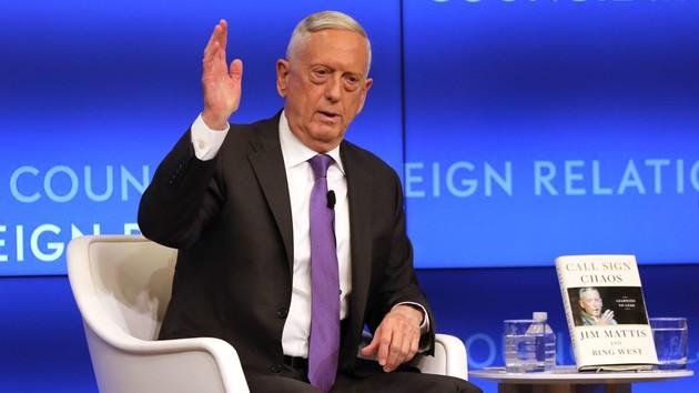 Не Россия и Китай: экс-глава Пентагона назвал самую опасную страну
