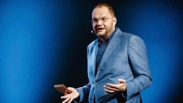 Бородянский назвал принципы работы Министерства культуры, молодежи и спорта