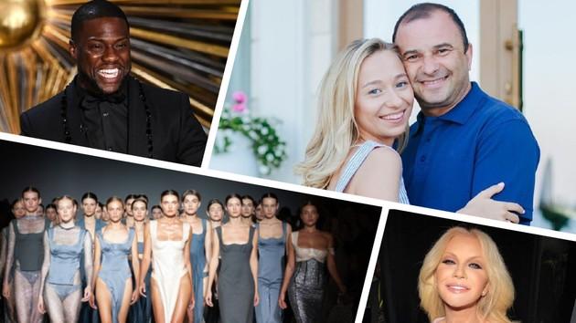 Главное за неделю: Ukrainian Fashion Week 2020 и скандал вокруг личной жизни Виктора Павлика