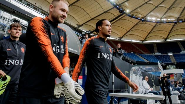 Германия - Голландия: где смотреть мега-матч отбора Евро-2020