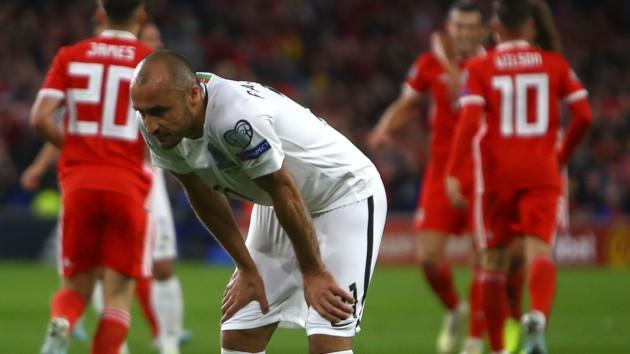 Экс-украинец и Бейл принесли Уэльсу победу над Азербайджаном: обзор отборочного матча Евро-2020
