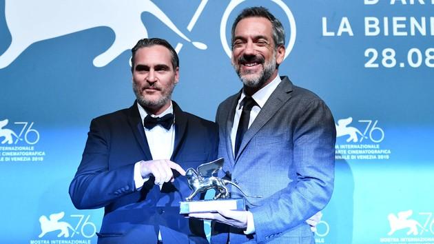 Названы победители 76-го Венецианского кинофестиваля: полный список лауреатов