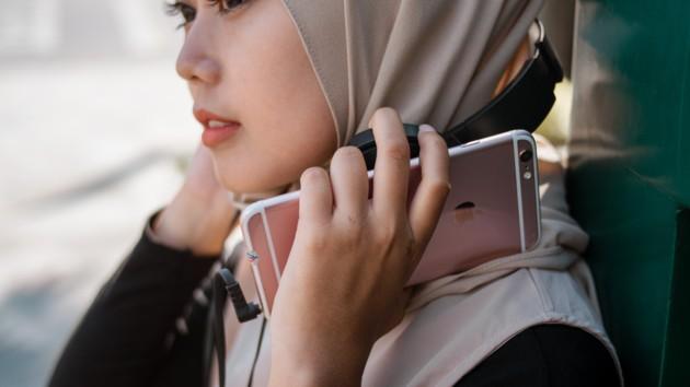 Apple запретила Siri говорить о феминизме