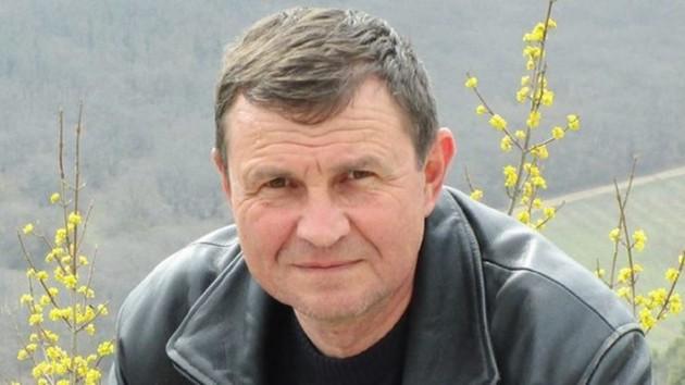 """У """"крымского диверсанта"""" Дудки за время заключения резко ухудшилось здоровье - сын"""