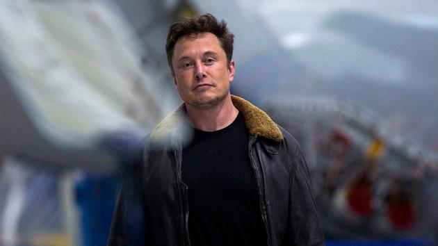 Правила успеха от известных людей: Илон Маск