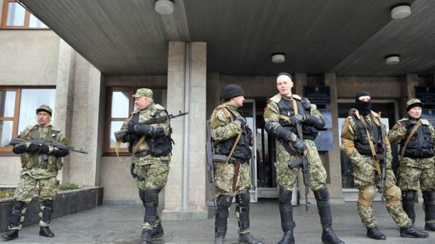 Россия начала масштабные проверки командиров боевиков «Л/ДНР»